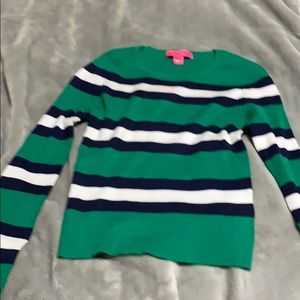 Lilly Pulitzer sweater brand new